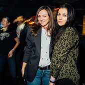 Party with Clubkilla, D'Maselle & Gromov